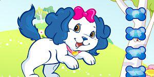 Hra - Dress Up Your Pet Dog