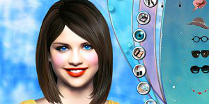 Hra - New Look Of Selena Gomez