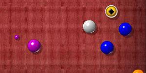 Hra - Crazy Pool 2