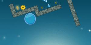 Hra - Rolling Hero 2