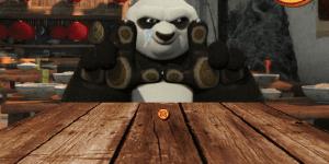 Kung Fu Kick Off