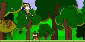 Hra - Tiger Wind