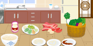Do Chinese Noodles