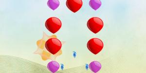 Hra - Popballoons