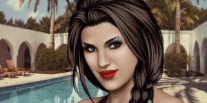 Hra - Aylar Make Up