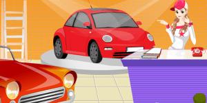 Svetlanas car shop