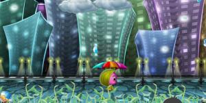 Hra - Toto In The Rain