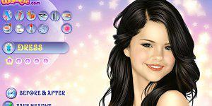 Hra - Selena