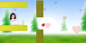 Hra - Love Bounce