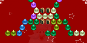 Hra - Bubble Shooting Christmas Special