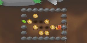 Hra - Snail Quest