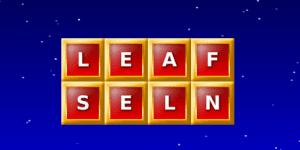 Hra - Letter Twist
