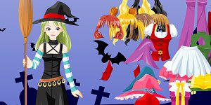 Witchery Dressup