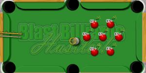 Hra - Blast Billiards Hustler