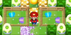 Hra - 3D Mario Bomber