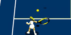 Hra - Gamezastar Open Tennis