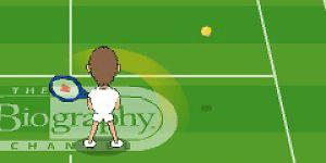 Wimbledon Hero