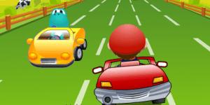 Hra - Mario Kart Racing