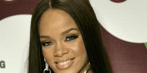 Image Disorder Rihanna