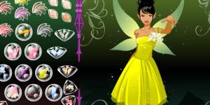Hra - Fairy 5