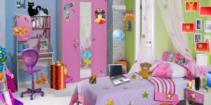 Girls Room G2R