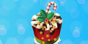 Hra - Yummy Cone Ice Cream