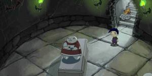 Nightmares: The Adventures 1 - Broken Bones Complaint
