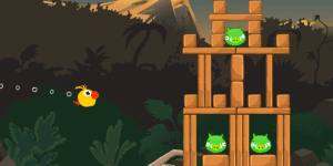 Hra - Cute Birds Forest