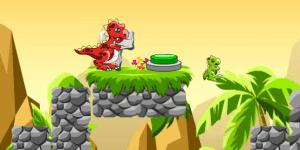 Hra - Dino Duet