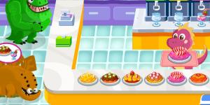 Dino Restaurant