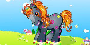 Hra - Lovely Pony