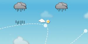 Hra - Cloudy