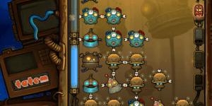 Hra - RoboSockets