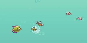 Hra - Sea Eater