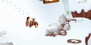 Stone Age Sam 2: The Ice Age