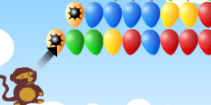 Hra - Bloons Player Pack 3