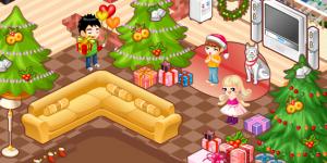 Tessa Christmas