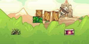 Hra - Castle Tales