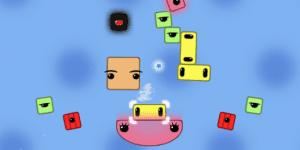 Hra - Blinkz 2