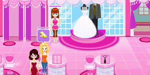 Hra - Bridal Shopping