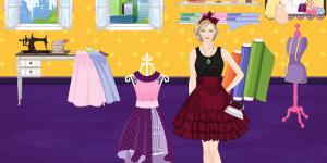 Hra - Fashion Studio