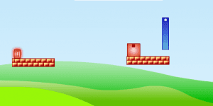 Hra - Friction Physics 2