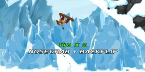 Hra - I Stunt 2