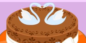 Chocolate Royal Cake