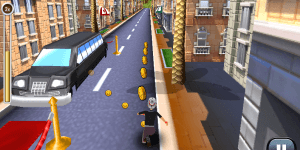 Hra - Angry Gran Run: Grannywood