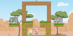 Hra - Wolfminator