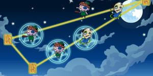 Hra - Zombie Charm