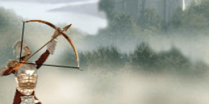 Hra - Archery Challenge