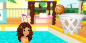 Pool MiniGame