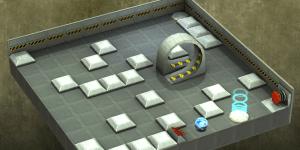Hra - Brain Ball Runaway